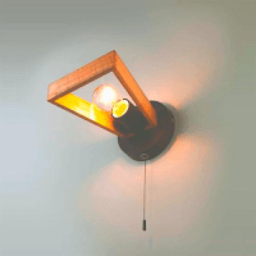Всё о светильниках бра