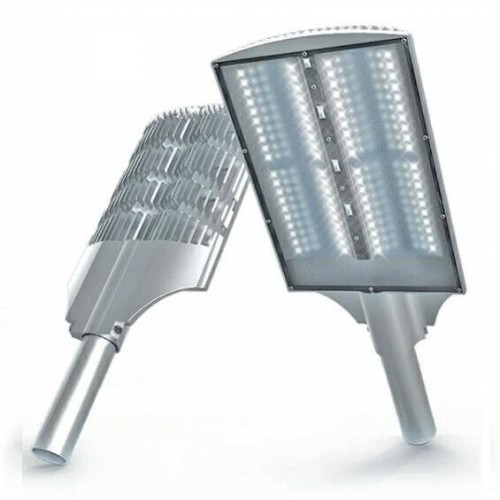 Обзор уличных светодиодных светильников: разновидности и преимущества в применении