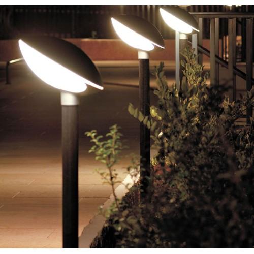 Светильники уличные - основные и декоративные