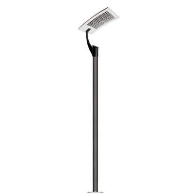 Парковый светильник Street SM 11Chrome (на опоре d114мм)