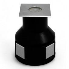 Встраиваемый светильник Tube SM-B2Q06RGB (55Х55мм)