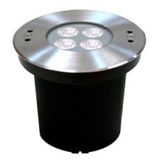 Встраиваемый подводный светильник SM-XC018 RGB