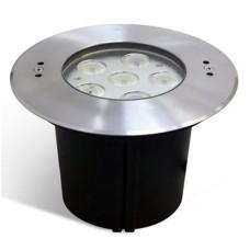Встраиваемый подводный светильник SM-A06 RGB