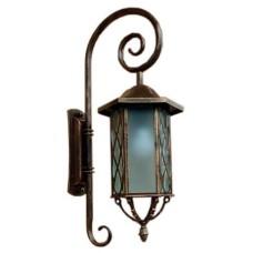 Настенный Кованый светильник Grand 170-11