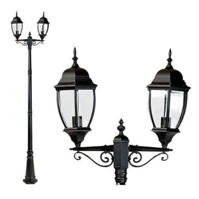Парковый светильник Arsenal 91210LA (высота 2,87 м)