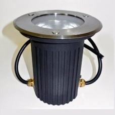 Встраиваемый светильник Tube 12635 (d150мм)