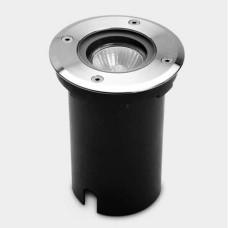 Встраиваемый светильник Tube 73202A (d110мм)