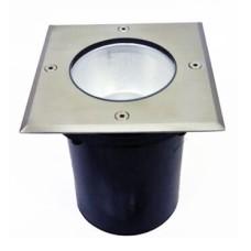 Встраиваемый светильник Tube 73203B (140Х140мм)