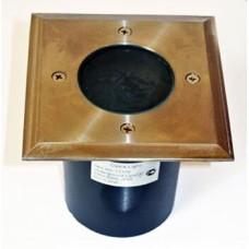 Встраиваемый светильник Tube 77179 (120Х120мм)