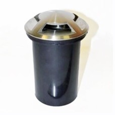 Встраиваемый светильник Tube 77302 (d85мм)