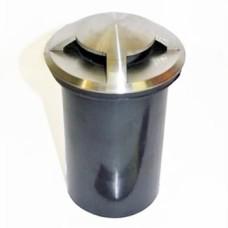 Встраиваемый светильник Tube 77303 (d85мм)