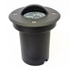 Встраиваемый светильник Tube 77601Led (d120мм)
