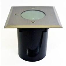 Встраиваемый светильник Tube 77188BLed (117Х117мм)