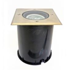 Встраиваемый светильник Tube 77245Led (125Х125мм)