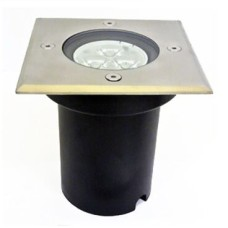 Встраиваемый светильник Tube 77251Led (120Х120мм)