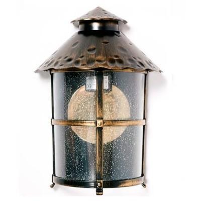Настенный светильник Caior 1 81525 (бра половинка)