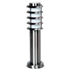Наземный светильник INOX 75827-650 (высота 0,65 м)