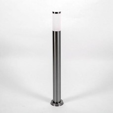 Светильник уличный INOX 75825-1100 (высота 1,1 м)