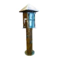 Розетка Monreale 320-40 (фонарь с розеткой)