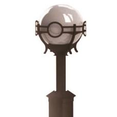 Парковый светильник VERSAILLES 520-21/B-30 (h 2,5 м)