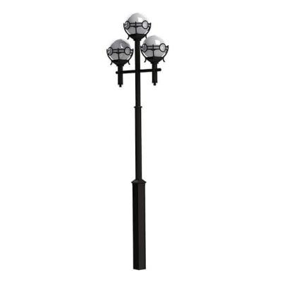 Парковый светильник VERSAILLES 520-33/B-30 (h 3 м)