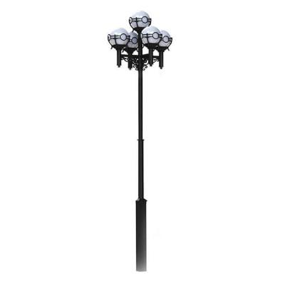 Парковый светильник VERSAILLES 520-45/B-30 (h 4 м)