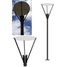 Светильник отраженного света Стрит 32