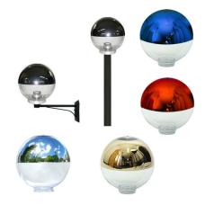 Светильник парковый Стрит 53 (шар d 300 мм)