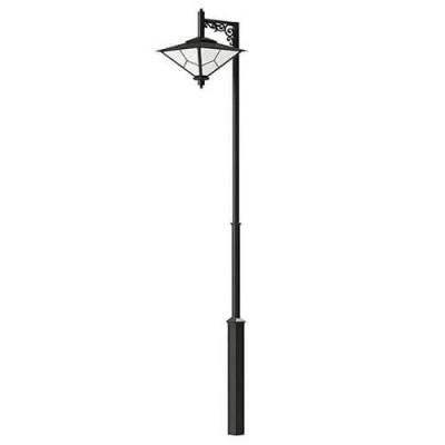 Парковый фонарь Exbury 541-31/B-50 (h 3 м)