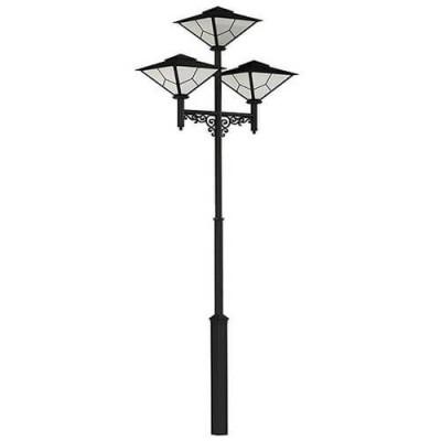 Парковый светильник Exbury 540-43/B-50 (h 4 м)