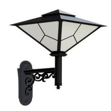 Настенный светильник парковый Exbury 540-11/B-50