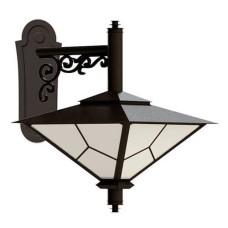 Настенный светильник парковый Exbury 540-12/B-50