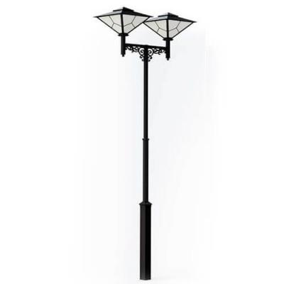 Парковый светильник Exbury 540-32/B-50 (h 3 м)