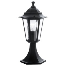 Наземный низкий светильник Laterna 4 22472