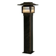Кованый фонарь уличный Novara 330-34 (0,9 м)