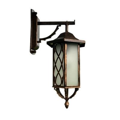 Настенный Кованый светильник Grand 170-12