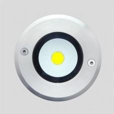 Встраиваемый светильник TUBE LED W7042A-Cob