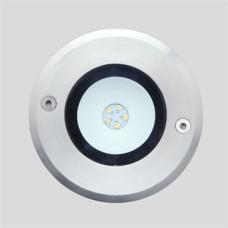 Встраиваемый светильник TUBE LED W7042A