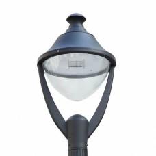 Парковый светильник Street SM 1008 (голова на опору)