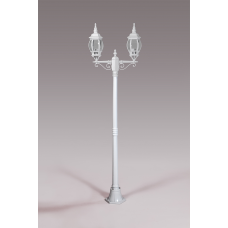 Уличный фонарь AMERICA S 83408S A W