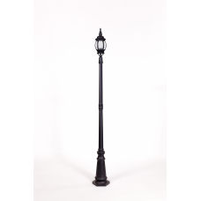 Уличный фонарь AMERICA S 83409S Bl