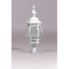 Венчающий светильник AMERICA L 83403L W