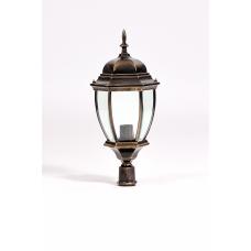 Венчающий светильник ARSENAL L 91203L Gb
