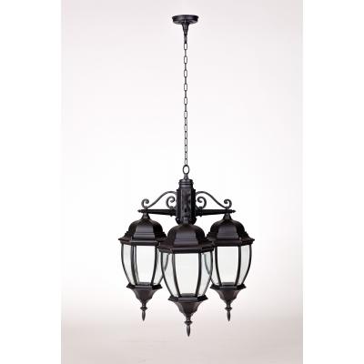 Подвесной фонарь ARSENAL L 91270/3L Bl