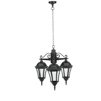 Подвесной фонарь ASTORIA 1 S 91370/3S Bl