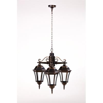 Подвесной фонарь ASTORIA 1 S 91370/3S Gb