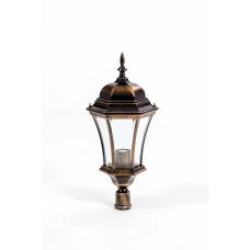 Венчающий светильник ASTORIA 1 L 91303L Gb