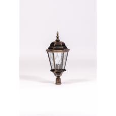 Венчающий светильник ASTORIA 2 91403M Gb