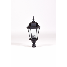 Венчающий светильник ASTORIA 2 91403L Bl