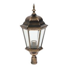 Венчающий светильник ASTORIA 2 91403L Gb